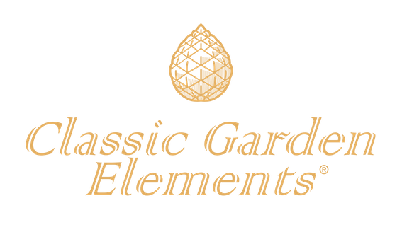 logo Classic Garden Elements